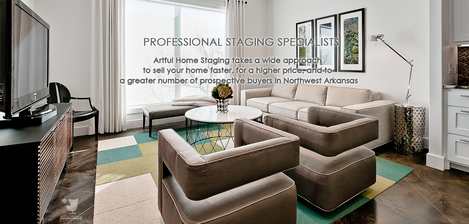 Professional Staging Specialists