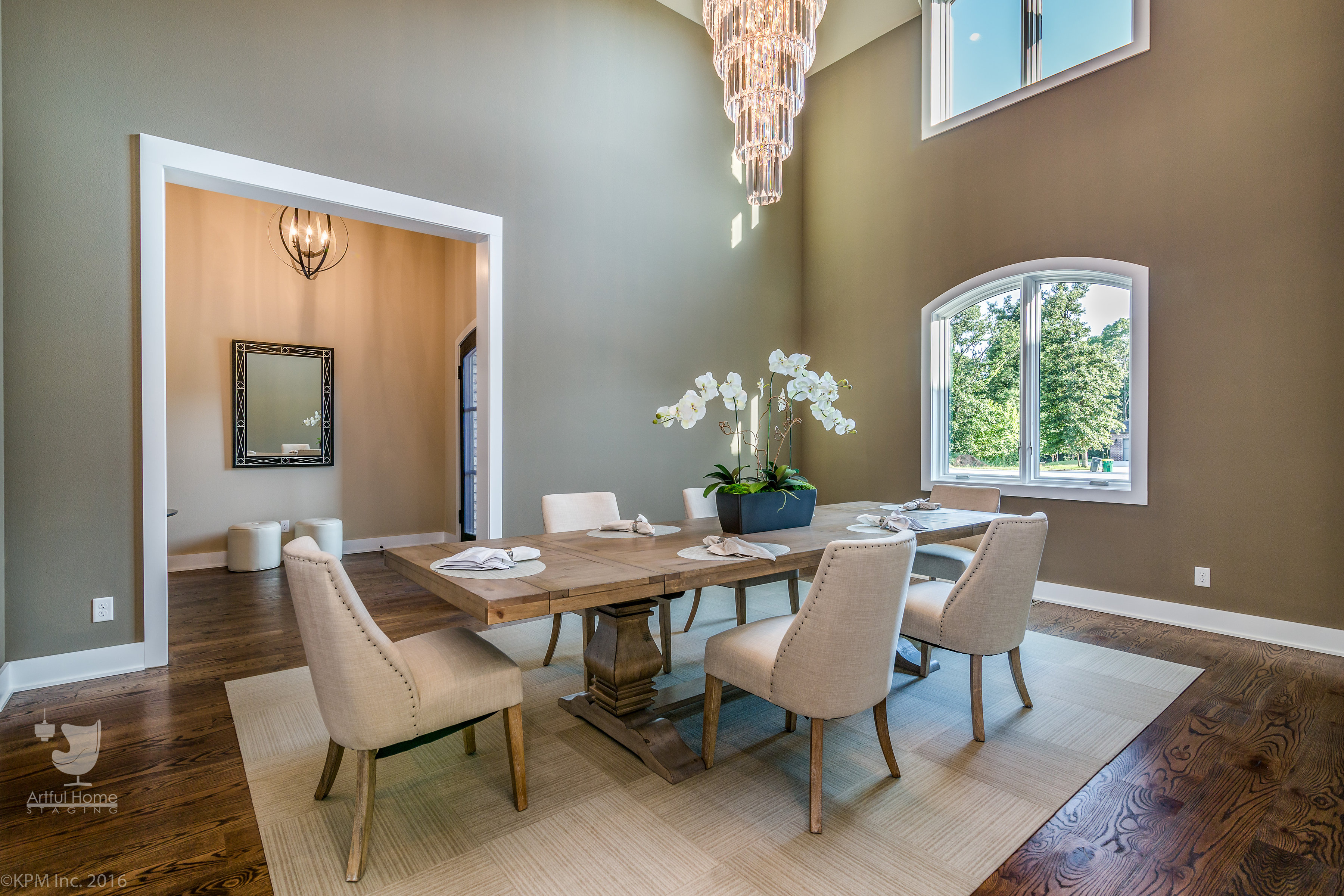 Dinning Room | Sell Your Home