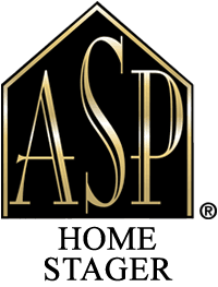 ASP Home Stager Logo