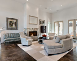 Staging Services | Living Room