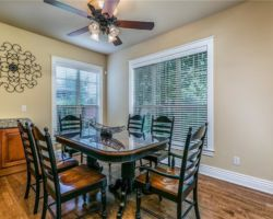 Staged Dinning Room | Artful Home Staging
